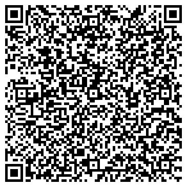QR-код с контактной информацией организации РЕКЛАМА НА АВТОБУСАХ АГЕНТСТВО