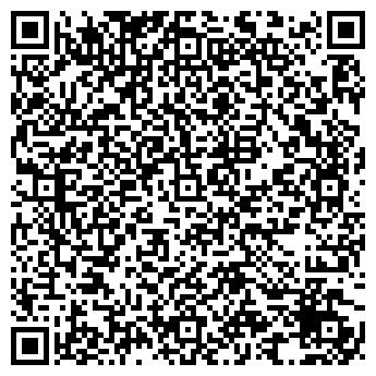 QR-код с контактной информацией организации АВИА-ПЛЮС, ООО