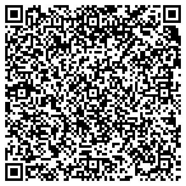 QR-код с контактной информацией организации ОФИСНАЯ ПОЛИГРАФИЯ БЕРНИКОВ С.И.