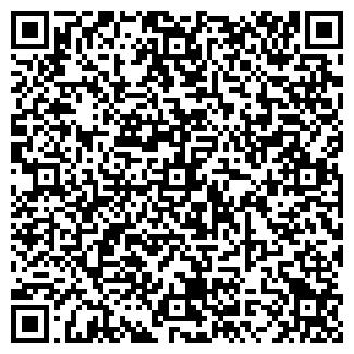 QR-код с контактной информацией организации АГОР-56, ООО