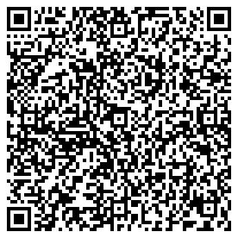 QR-код с контактной информацией организации АГРОРУС-УРАЛ, ООО