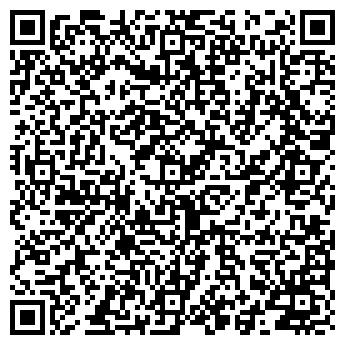QR-код с контактной информацией организации ОРЕНБУРГАГРОПРОМХИМИЯ АС