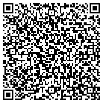 QR-код с контактной информацией организации BEGLOV MASSAGE