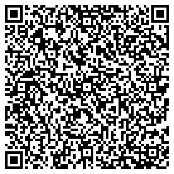 QR-код с контактной информацией организации «МТС Октябрьское», ОАО