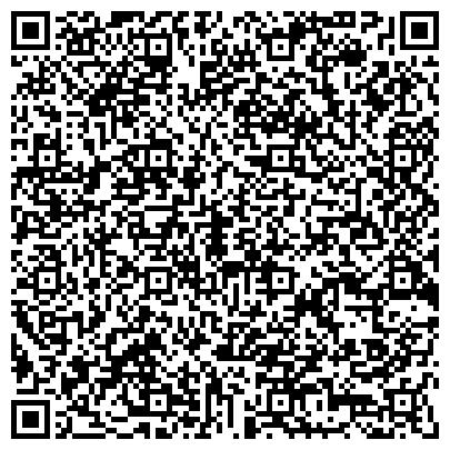 QR-код с контактной информацией организации СТАНЦИЯ ЗАЩИТЫ РАСТЕНИЙ В ОБЛАСТИ ФЕДЕРАЛЬНАЯ ГОСУДАРСТВЕННАЯ ТЕРРИТОРИАЛЬНАЯ