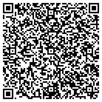 QR-код с контактной информацией организации Route Media