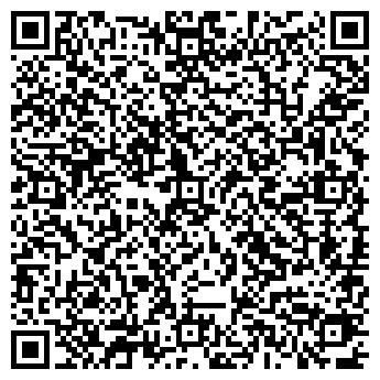 QR-код с контактной информацией организации Laptopa