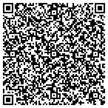 QR-код с контактной информацией организации ООО ООО ЕВРОСТРОЙ ОД