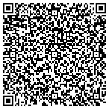 QR-код с контактной информацией организации МалышГрад