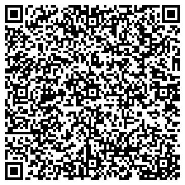 QR-код с контактной информацией организации ЧП Интернет-магазин 2much