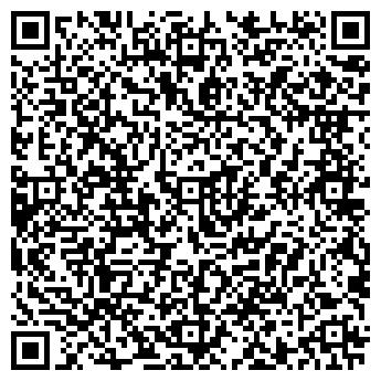 QR-код с контактной информацией организации ВОСХОД ТД, ОАО