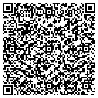 QR-код с контактной информацией организации ГУБЕРНСКИЙ ТК, ООО