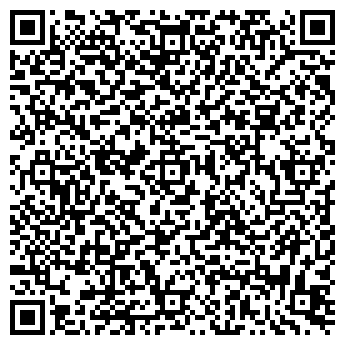 QR-код с контактной информацией организации ООО Арткера