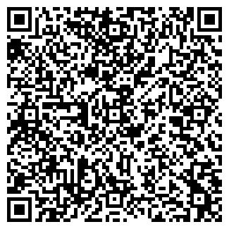 QR-код с контактной информацией организации ООО ДОКЛАБ