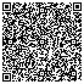 QR-код с контактной информацией организации ДУБАСОВ, ИП