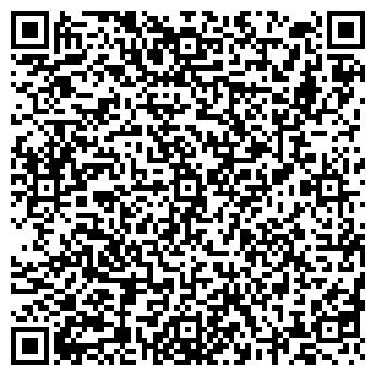 QR-код с контактной информацией организации КОНКОРДИЯ ТД, ООО