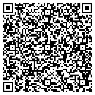 QR-код с контактной информацией организации МАЯК ТД