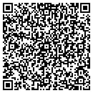 QR-код с контактной информацией организации МЕБЕЛЬ ТД