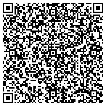 QR-код с контактной информацией организации Автогру