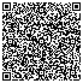 QR-код с контактной информацией организации Deko Stars