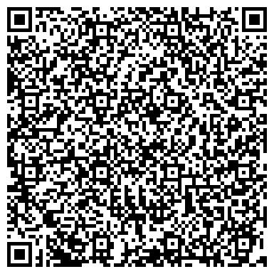 QR-код с контактной информацией организации ОРЕНБУРГ ТК, ООО