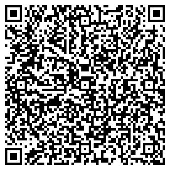 QR-код с контактной информацией организации ОРЕНБУРГСКИЙ БЕЛОРУС ТД