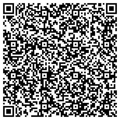 """QR-код с контактной информацией организации Дом культуры """"TushinoHall"""""""