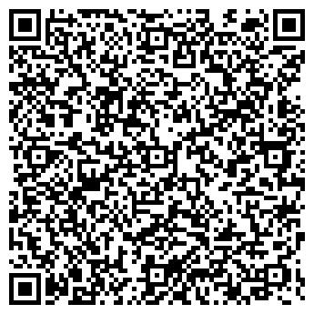 QR-код с контактной информацией организации ИП ЭлектроГазСервис