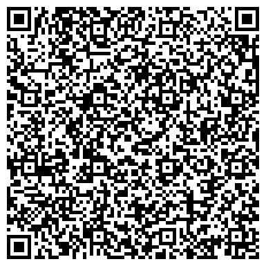 """QR-код с контактной информацией организации ООО Туристическое агенство """"Виктория Тур"""""""
