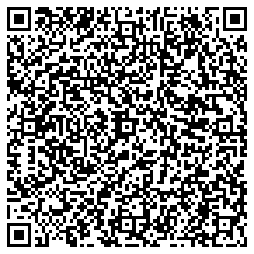 QR-код с контактной информацией организации ООО БУРИНЖСТРОЙ