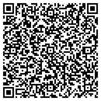 QR-код с контактной информацией организации ДАНЬШИНА, ЧП