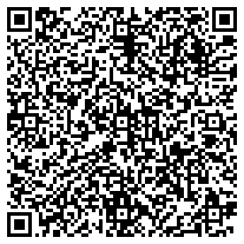 QR-код с контактной информацией организации ТОВАРЫ ДЛЯ ВСЕХ, ООО