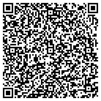 QR-код с контактной информацией организации ЧЕРНИК В., ООО