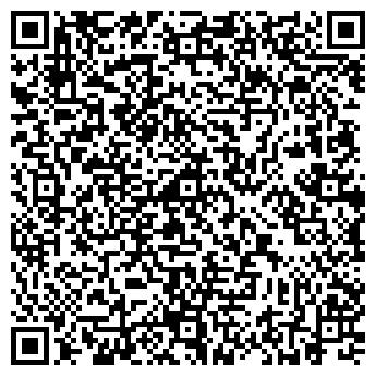 QR-код с контактной информацией организации ЮНОСТЬ-МАРКЕТ