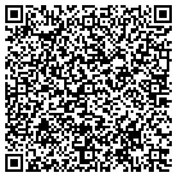 QR-код с контактной информацией организации РЕГИОН-УРАЛ