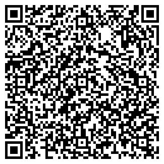 QR-код с контактной информацией организации УАЗ-ОРЕНБУРГ