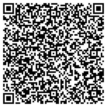 QR-код с контактной информацией организации ЯПОНСКИЕ АВТОМОБИЛИ