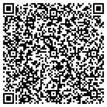 QR-код с контактной информацией организации ООО Яблуком