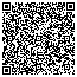 QR-код с контактной информацией организации ОХОТКЛУБ, ООО