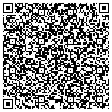 QR-код с контактной информацией организации ВЕТЕРАН ОБЩЕСТВЕННЫЙ ФОНД СОЦИАЛЬНОЙ ПОДДЕРЖКИ НЕФТЯНИКОВ