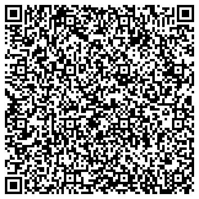 QR-код с контактной информацией организации ОРЕНБУРГА УПРАВЛЕНИЕ ПРИВАТИЗАЦИИ, РАСПРЕДЕЛЕНИЯ И ОБМЕНА ЖИЛОГО ФОНДА