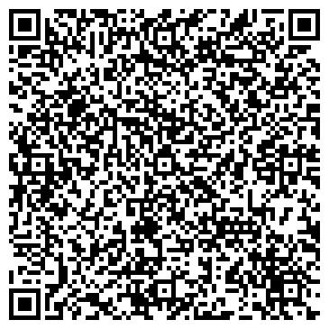 QR-код с контактной информацией организации РМУ КХ ОКТЯБРЬСКОГО РАЙОНА ОАО