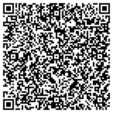 QR-код с контактной информацией организации Мясная Лавка