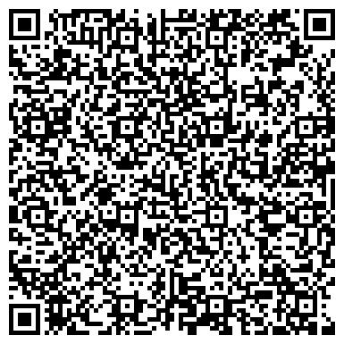 QR-код с контактной информацией организации МИЛОСЕРДИЕ ГОРОДСКОЙ ОБЩЕСТВЕННЫЙ ФОНД