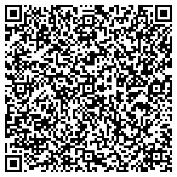 QR-код с контактной информацией организации НЕКОММЕРЧЕСКИЙ ФОНД ПОДДЕРЖКИ СТУДЕНЧЕСТВА
