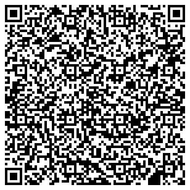 QR-код с контактной информацией организации ОБЩЕСТВЕННЫЙ ФОНД ПЕРВОГО КОСМОНАВТА ПЛАНЕТЫ ГОРОДСКОЙ