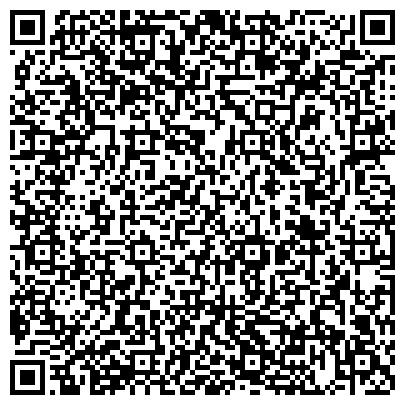 QR-код с контактной информацией организации ОБЩЕСТВЕННЫЙ ФОНД ПОДДЕРЖКИ ПРАВОЗАЩИТНОЙ ДЕЯТЕЛЬНОСТИ ОБЛАСТНОЙ