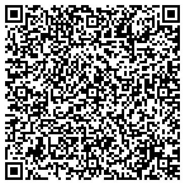 QR-код с контактной информацией организации ООО ЗаймБери