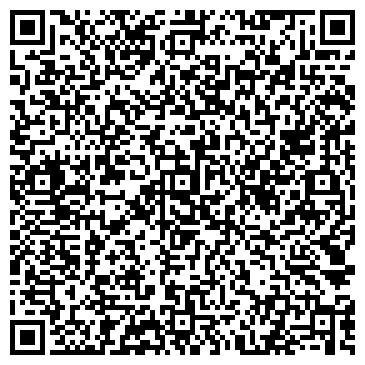 QR-код с контактной информацией организации ФОНД ВОЗРОЖДЕНИЯ ОРЕНБУРГСКОГО КАЗАЧЕСТВА