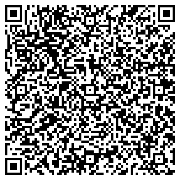 QR-код с контактной информацией организации ФОНД ЭКОЛОГИЧЕСКИХ ИНИЦИАТИВ